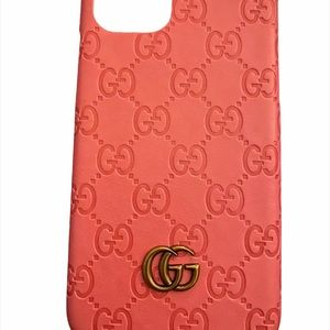 Gucci iPhone 11 Pro Brand new pink phone case